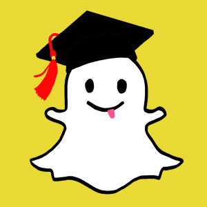 Snapchat in HigherEd